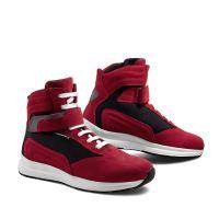 Stylmartin Audax kožené boty červené - 40