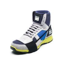 Blauer tenisky šedá/modrá/žlutá 38