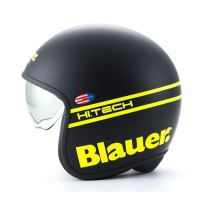 Blauer Pilot 1.1 černá/žlutá L