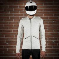 Kalup STRAIT JACKET White - 52