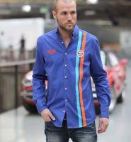 GPO Le Bleu shirt M