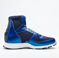 Blauer tenisky modrá 41