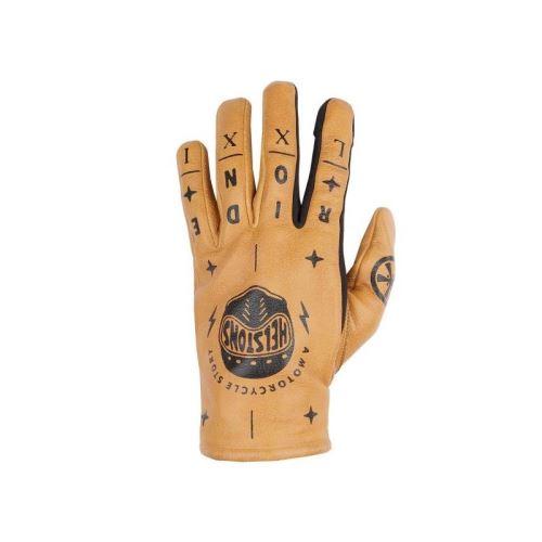 helstons-kustom-gloves-gold-helmet