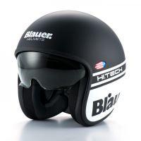 Blauer Pilot 1.1 černá matná L