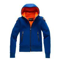 Blauer Easy Woman 1.1 s kapucí modrá L