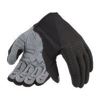 Davida textilní rukavice L